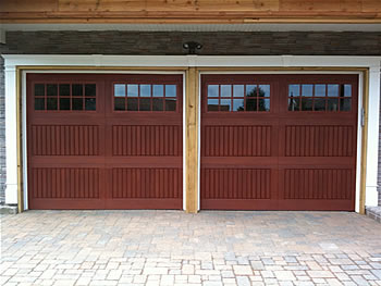 Welcome to deer park garage door long island garage door for Door 9 sonoma